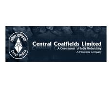 Central Coalfields