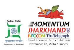 Momentum Jharkhand 2016