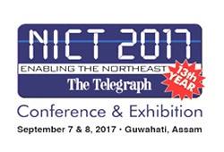 NICT 2017, Guwahati, Assam