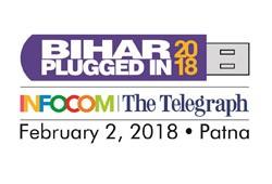 INFOCOM - The Telegraph Bihar Plugged In 2018