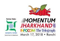 INFOCOM - The Telegraph Momentum Jharkhand 2018