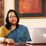 DR. MOUSUMI GHOSH