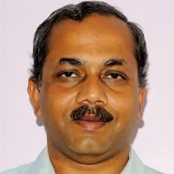 Rajat Subhra Datta
