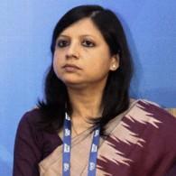 Sanghamitra Pyne