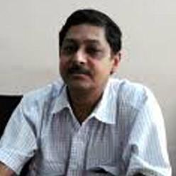 Prof. Chandan Mazumdar