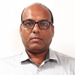 Rajib Roy Chowdhury