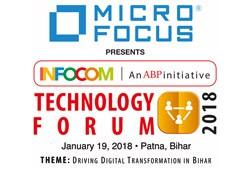 INFOCOM TECHNOLOGY FORUM 2018