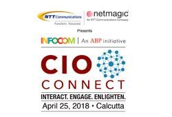 INFOCOM CIO CONNECT 2018