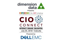 INFOCOM CIO CONNECT JULY 25, 2018