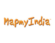 MAP MY INDIA